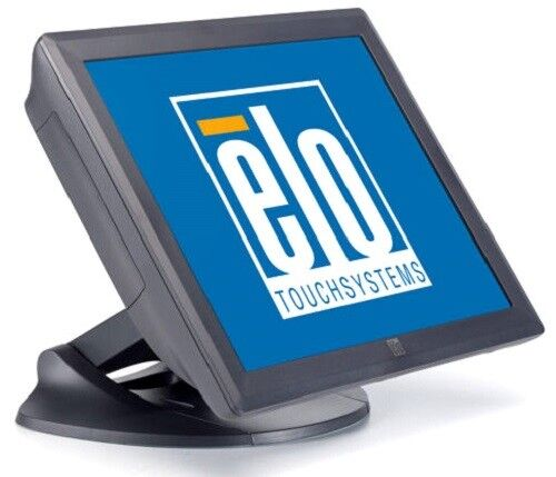 ELO ESY17A2-8UWA-1-XP-G Elo Touch Systems 17A2 All In One POS Terminal