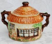 Beswick Bowl