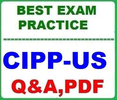 LATEST  CIPP-US EXAM Practice Q&A