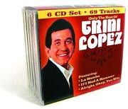 Trini Lopez CD