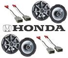 Honda Civic Speakers OEM