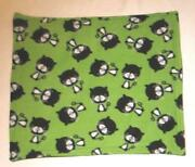 Cat Fleece Blanket