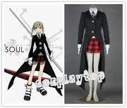 Soul Eater Cosplay