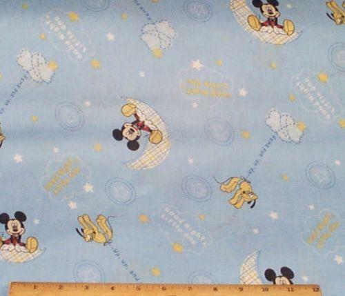 Goodnight Moon Fabric Ebay