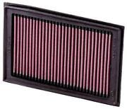 Ninja 250 Air Filter