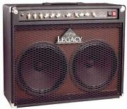 Used Tube Guitar Amps