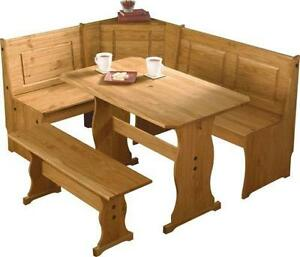 Table and Bench Set  sc 1 st  eBay & Table and Bench | eBay