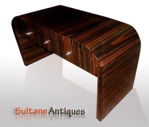 Art Deco Coffee Table   EBay