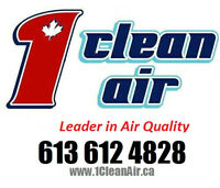 AIR DUCT CLEANING SPECIAL SAVE $50 -The Duct Cleaning Specialist