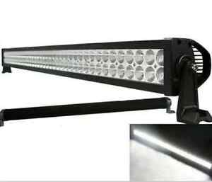 OFF ROAD 4X4 TRUCK SUV HEAD ROOF LIGHTS BAR FOG LAMP SWITCH BULBS HARNESS SET...