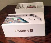 Apple Iphone 4S Factory Unlocked