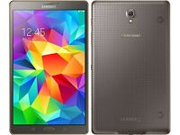 "Samsung galaxy tab S. 8.4"", 16gb. wifi only, £140 fixed price"