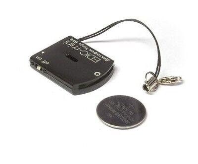 Edic-mini Tiny+ B76 voice recorder spy bug record audio conversation