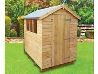New Used Garden Sheds For Sale In Harrogate North Yorkshire