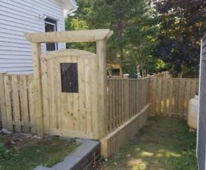 Decks,fences,sheds,siding and more