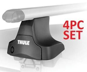 NEW THULE RAPID TRAVERSE FOOT PACK 480R 199293256 Exterior Accessories Cargo Management