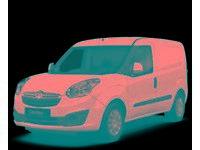 2016 Vauxhall Combo 2300 1.3 CDTI 16V H1 Crew Van Diesel