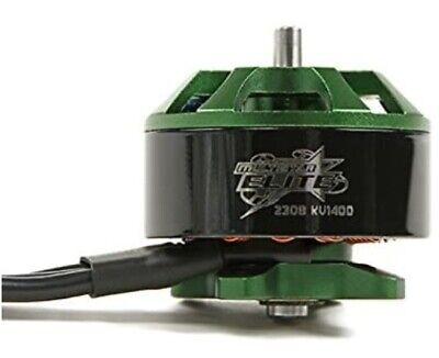 Turnigy MultiStar Elite 2308-1400 Multi-Rotor Motor (CW/CCW Prop Adapters)