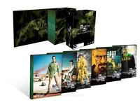 Breaking Bad - The Complete Series DVD Boxset
