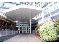 Very Spacious 1 Bedroom Flat In The Heart Of Woolwich Offered Furnished Or Unfurnished.