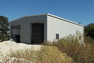Norsteel Buildings is having an annual Clear out sale! London Ontario image 6