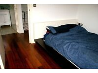 Lovely 1 bed apartment located in Clapham with off street parking Offered furnished or unfurnished.