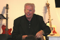 The Prophetic Ministry of  Dale Begley at Word of Faith Church
