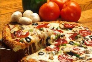 PIZZA SHOP FOR SALE Greater Dandenong Preview