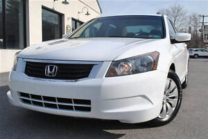 2008 Honda Accord SPORT--ONE OWNER--EXCELLENT SHAPE--116,000KM