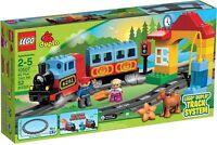 TRAIN LEGO NEUF EN STOCK