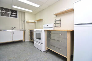 U of A LARGE 2 bedroom Windsor Park, INCL ALL UTILITIES, August