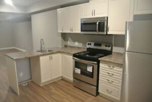 Bright and spacious 2 Bedroom Apt for Rent Central Location