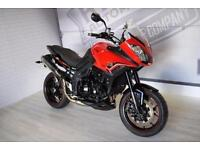 2013 - TRIUMPH TIGER 1050 SPORT, EXCELLENT CONDITION, £6,500 OR FLEXIBLE FINANCE