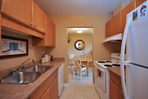 Aberdeen Apartments - 1 Bedroom Apartment for Rent Kamloops