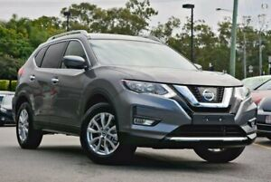 2020 Nissan X-Trail T32 Series II ST-L X-tronic 2WD Gun Metallic 7 Speed Constant Variable Wagon Tweed Heads Tweed Heads Area Preview