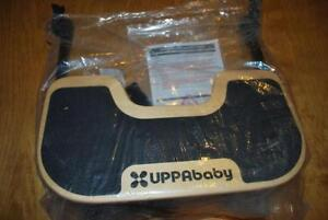 UPPAbaby PiggyBack Ride-Along Board for CRUZ or ALTA