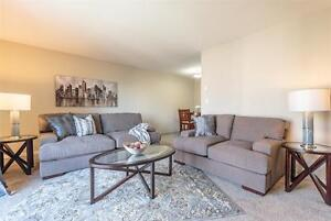 Spacious 2 BR - Riverside! Quiet-Family-Friendly-Updated!