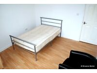 Very Modern And Spacious Double Room Perfectly Located On Westferry Road