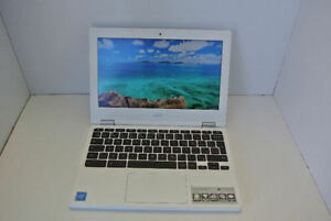 "Acer Chromebook 11"" Fast & lightweight, easy to use!"