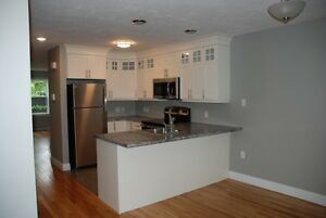 ***NEWLY RENOVATED DOWNTOWN TOWNHOUSE!!!