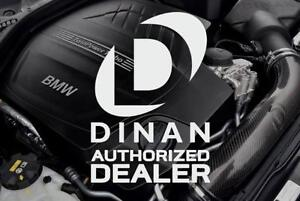 Dinan Ecu Performance Chip - Hardware