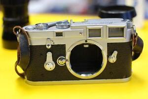 Leica M3 body