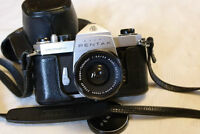 Pentax for sale or trade
