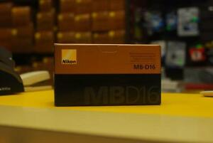 Nikon MB-D16 Grip for D750