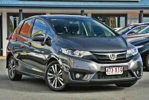 2017 Honda Jazz GF MY17 VTi-S Silver 1 Speed Constant Variable Hatchback Tweed Heads Tweed Heads Area Preview