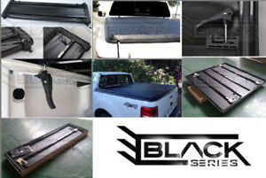 Pick Up Truck | Dodge Ram 6.5ft Soft Trifold | Tonneau Cover