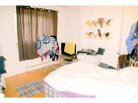 Large Spacious Double Room Situated In A Four Bedroom House Right In The Heart Of Brixton.