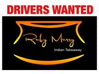 URGENT Delivery Drivers wanted {Immediate Start}