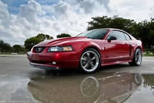 LOOKING FOR MUSTANG PART OUT