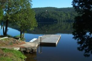 House for rent in Chelsea on the Gatineau River